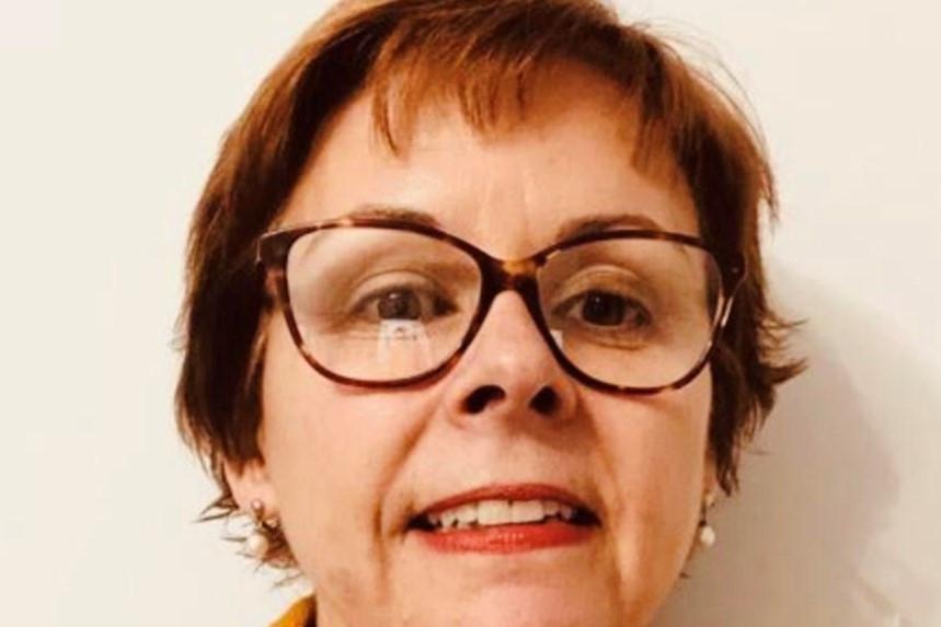 Maria Devoy