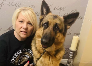 Gina Joins Doggie Holiday Homes Seafield