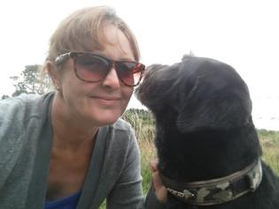 Bernadette joins Doggie Holiday Homes Jo