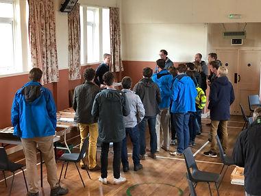 Core Workshop