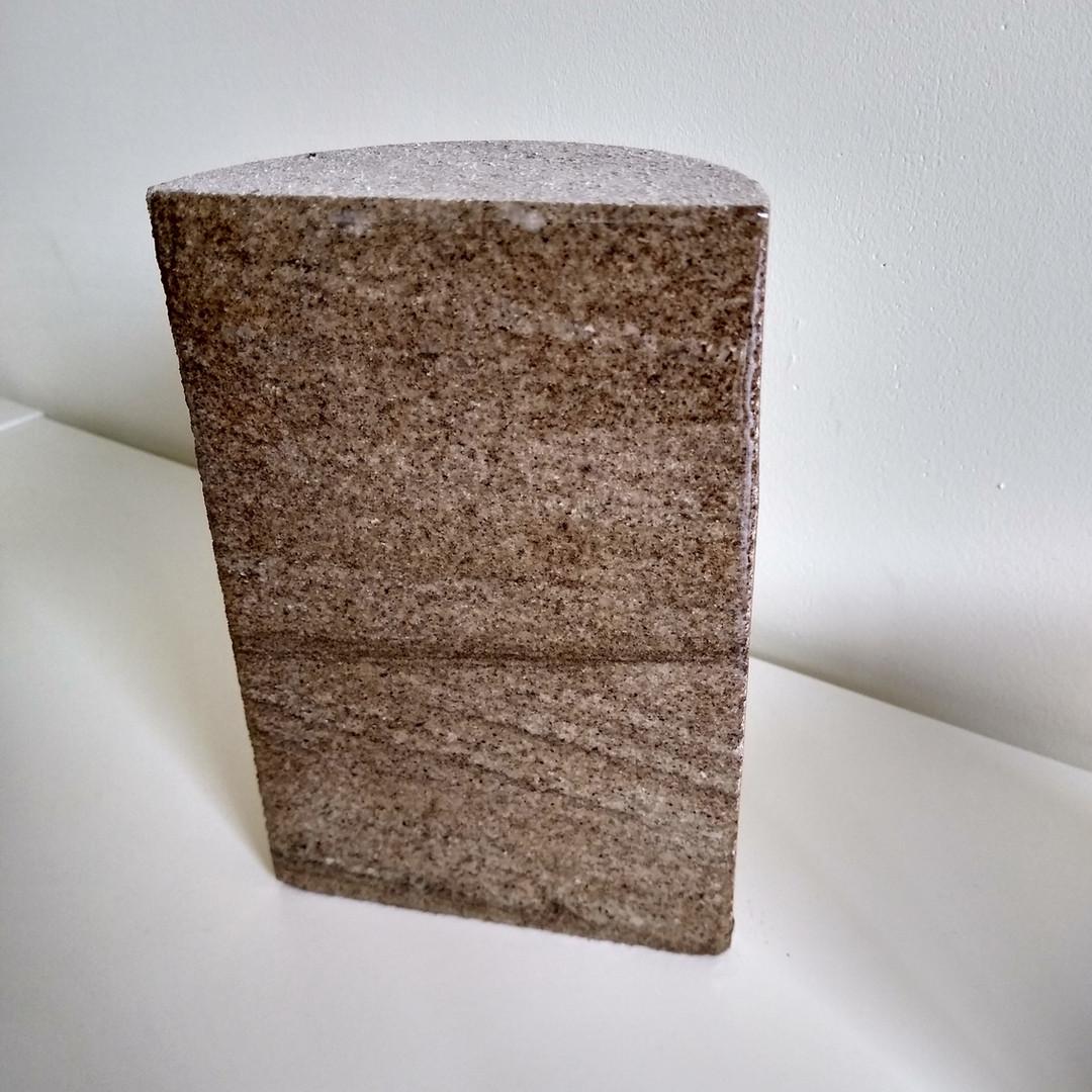 Carboniferous fluvial sandstone