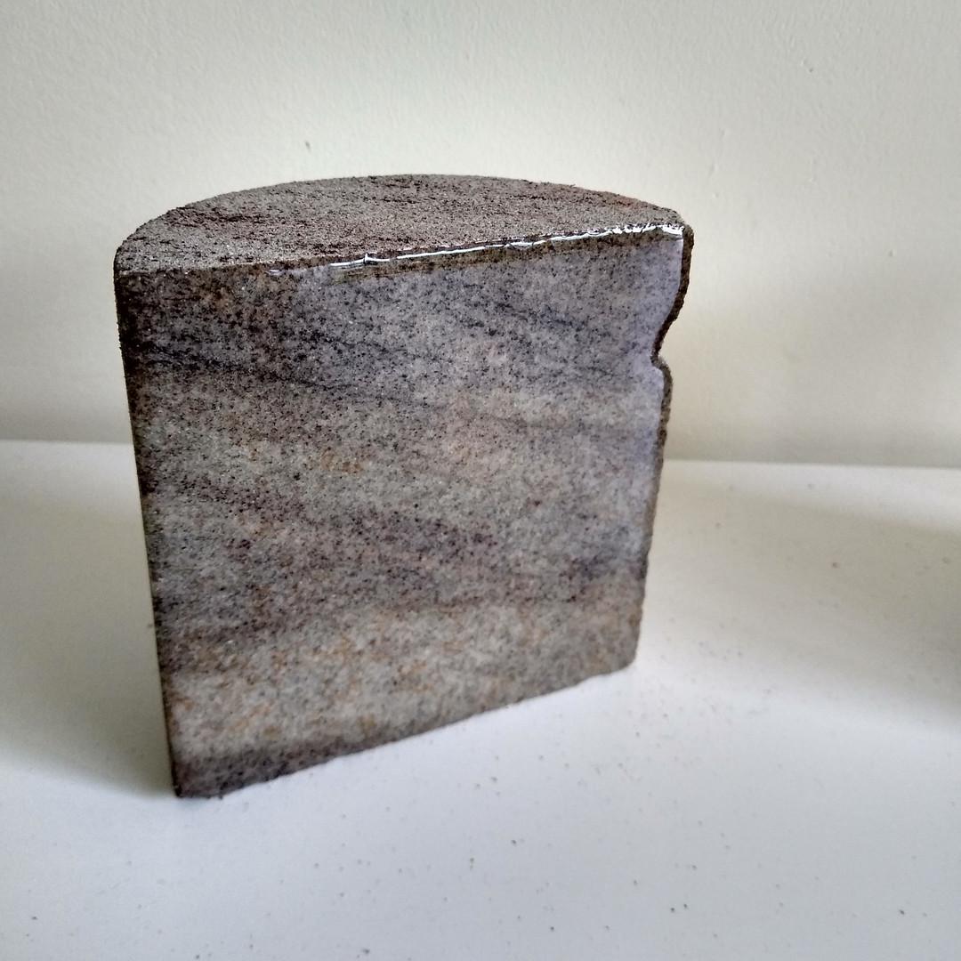 Rotliegend sandstone