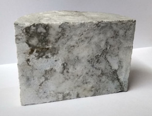 Upper Permian Zechstein Anhydrite