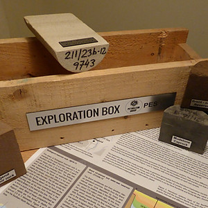 EXPLORATION BOXES
