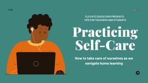 Practicing Self-Care
