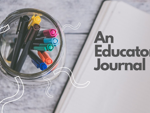 An Educator's Journal