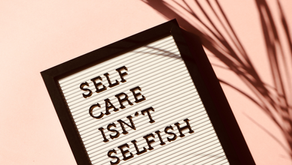 Building Resilience in Educators: It begins With Self-Care