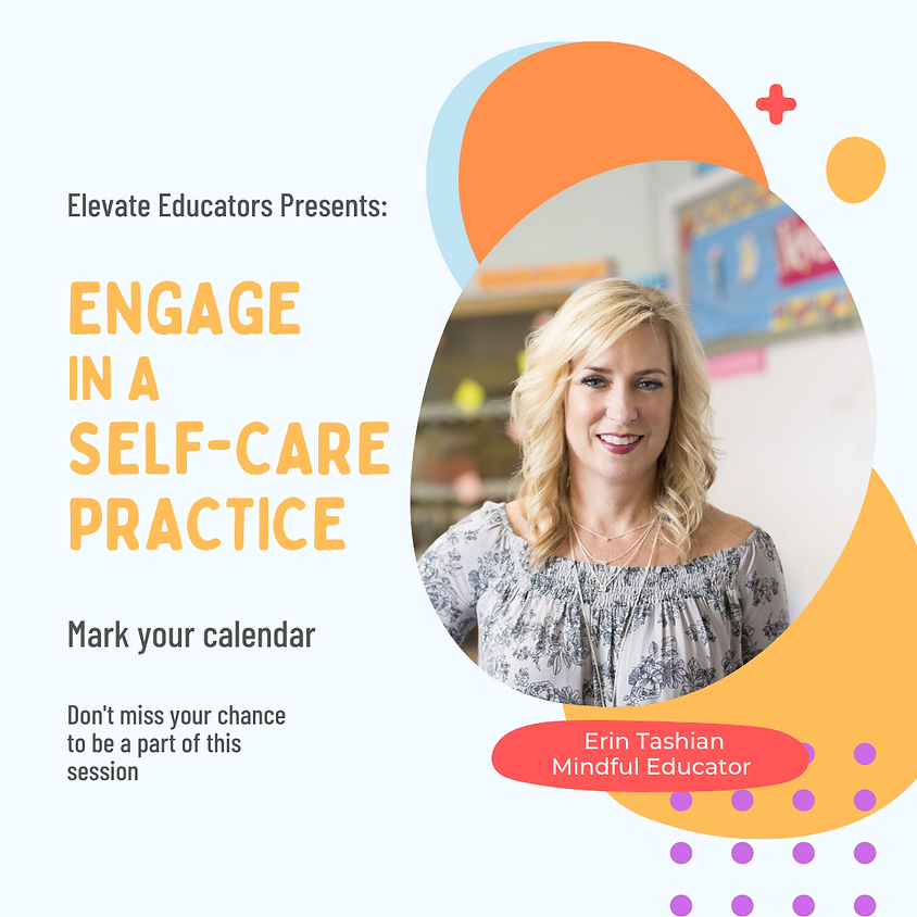 Reflection: A Self-Care Practice