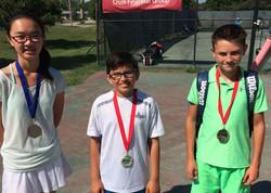 Merchant of Tennis Summer Slam