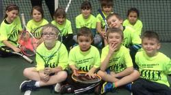 Saturday-Progressive Tennis