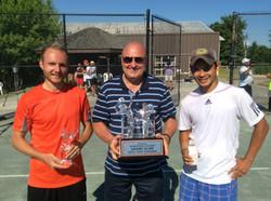 2014 Summer Grand Slam