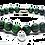 Thumbnail: Liko Bracelet 6mm Green Tiger Eyes