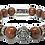 Thumbnail: Ikaika Bracelet 10 mm Koa