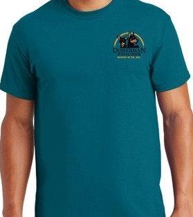 DPRPA Logo Unisex T-shirt
