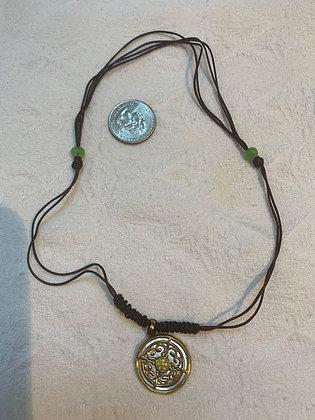 Sarah Blaine pendant necklace