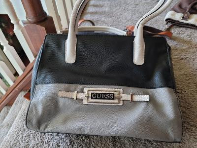 14 Guess Black and Grey