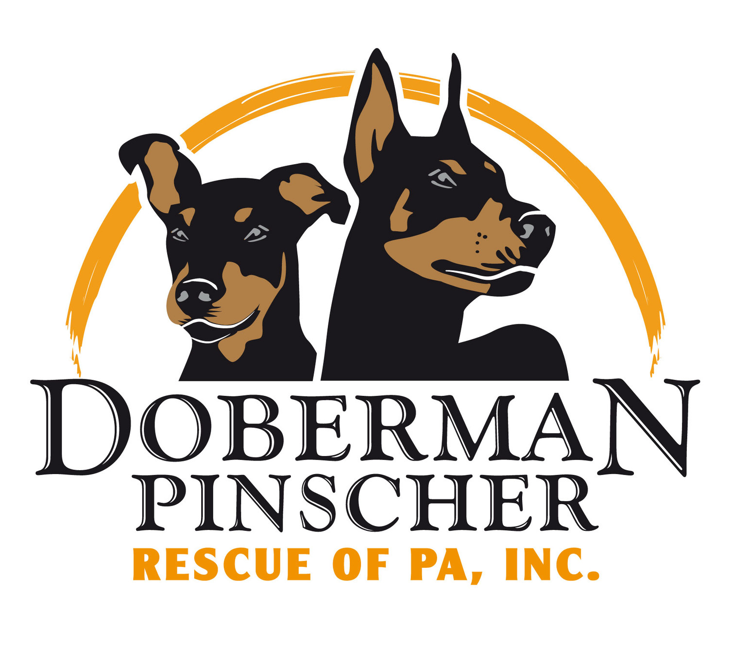 Doberman Pinscher Rescue of PA, Inc