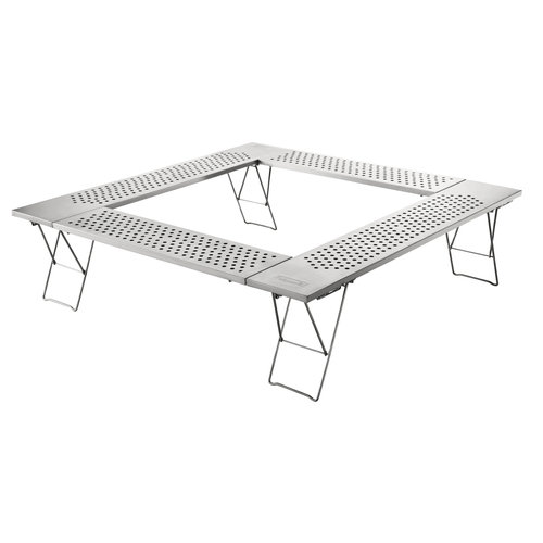 COLEMAN  FIREPLACE TABLE 2000010397