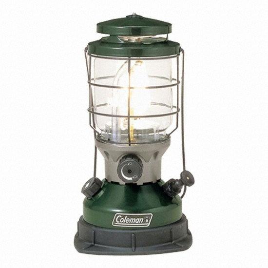 Coleman USA Northstar EI Dual Fuel Lantern 3000000944