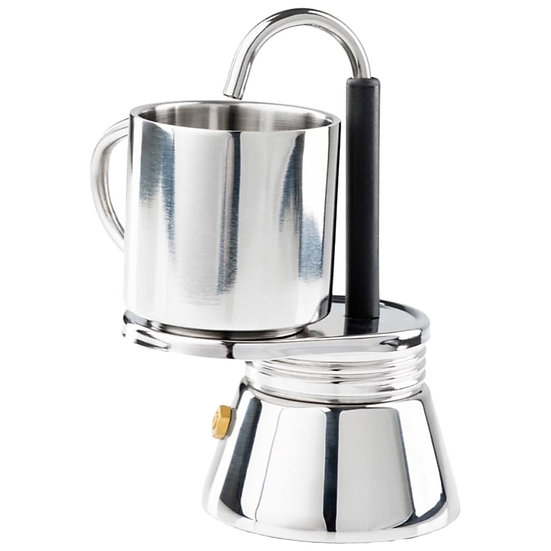 MINI ESPRESSO SET 4 CUP 65105