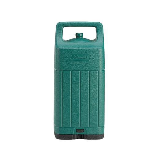 Coleman USA Lantern Case Green 288A763T