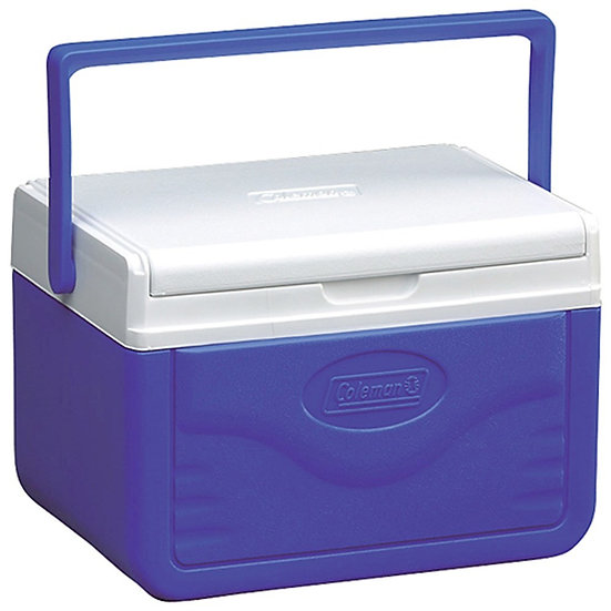 Coleman US FlipLid 5 Qt. Personal Cooler