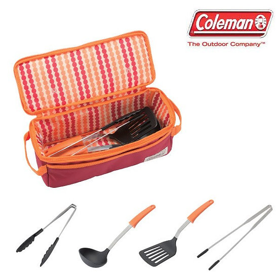 COLEMAN  Cooking Tool set II 2000026808