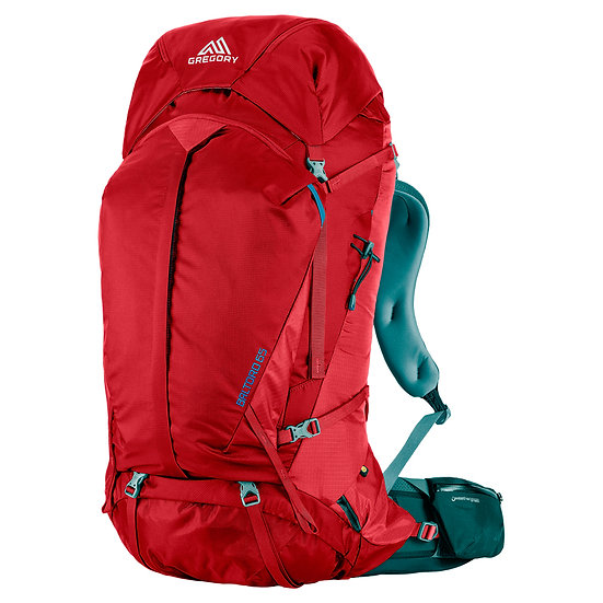 Gregory Baltoro 75 A3 RED