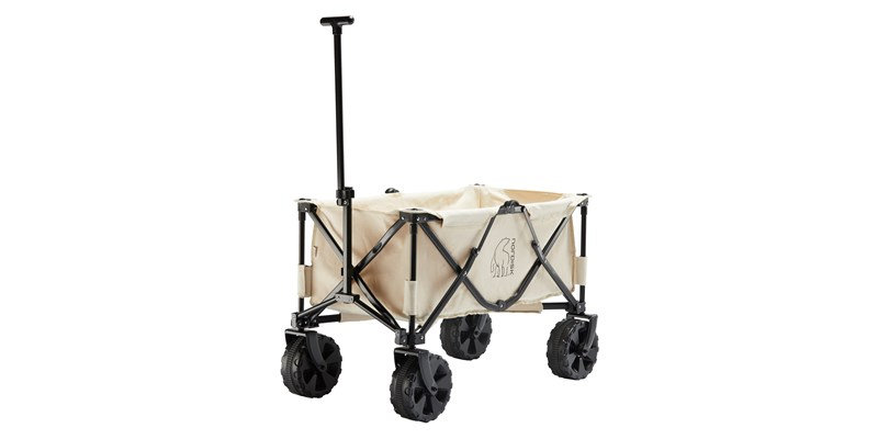 Nordisk Cotton Canvas Wagon