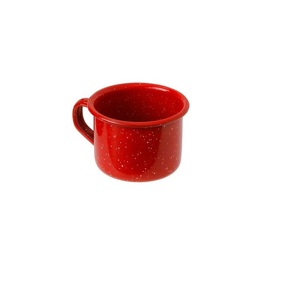 4 FL. OZ. CUP RED