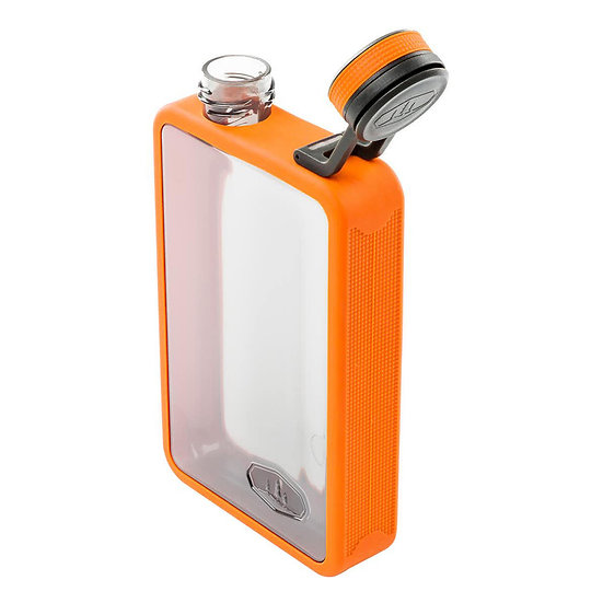 GSI BOULDER FLASK ORANGE