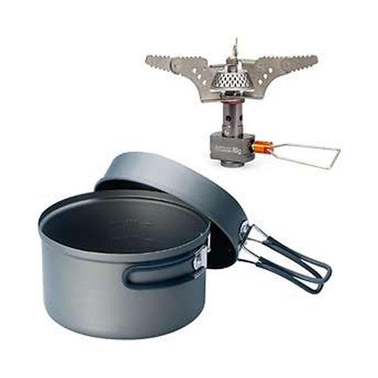 Kovea solo lite KCS-SL12 Cookware