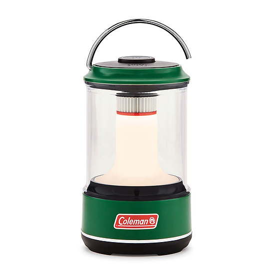 COLEMAN BATTERYGUARD LED LANTERN / 200 GREEN 2000034235