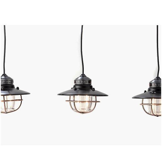 Barebones Edison String Lights