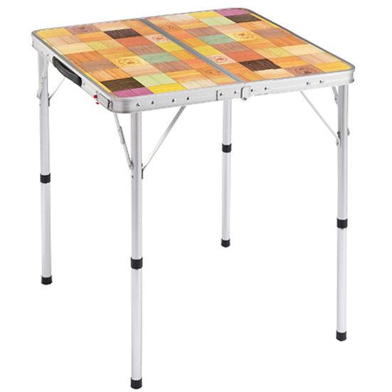 COLEMAN NATURAL MOSAIC LIVING TABLE/60 2000026754