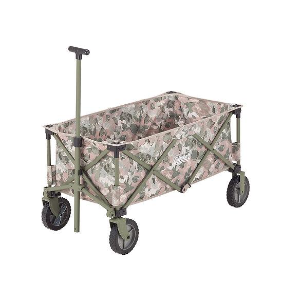 Coleman stomp outdoor wagon 2000035347