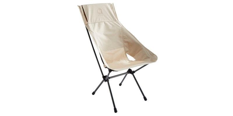 Nordisk X Helinox Lounge Chair