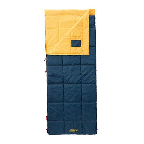 Coleman SLEEPING BAG Performer III C10/Yellow 2000034775