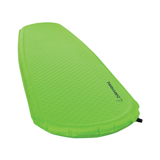 Thermarest Trail Pro Gecko Green