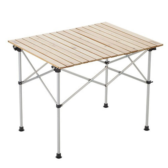 Coleman Wood Roll Table 90 2000031290