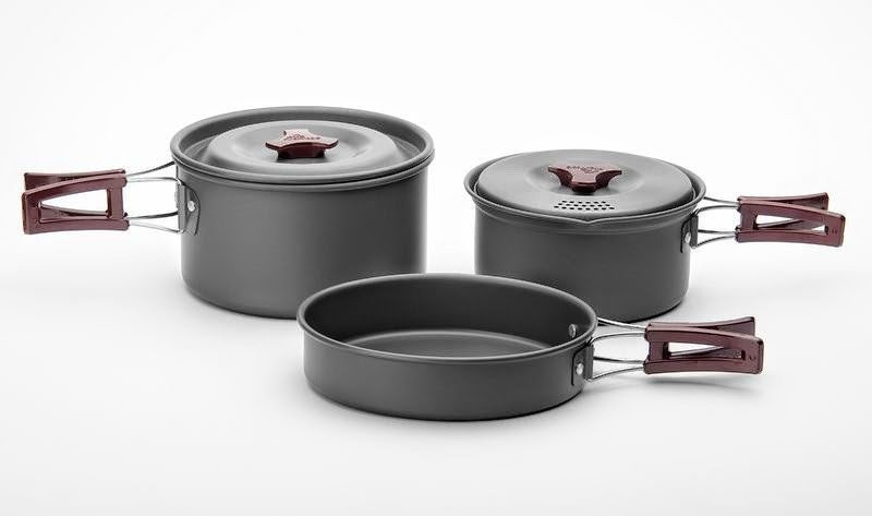 Fire-Maple FMC-202 Cookware