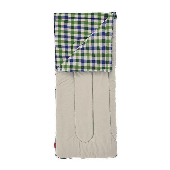 Coleman Fleece EZ Carry Sleeping Bag/C5 (Dessert Sand) 2000033803