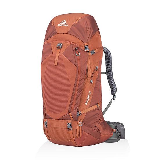 Gregory Baltoro 75 V3 Ferrous Orange