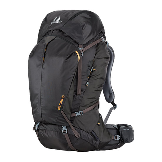Gregory Baltoro 75 A3 Black