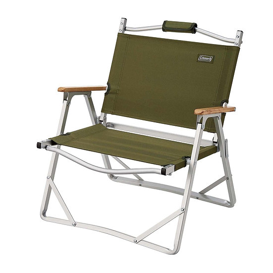 COLEMAN COMPACT FOLDING CHAIR (OLIVE) 2000033562