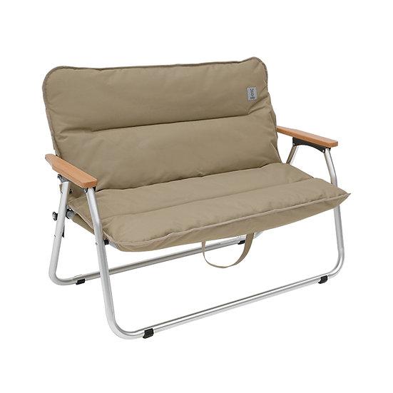 DoD Good rack sofa Tan