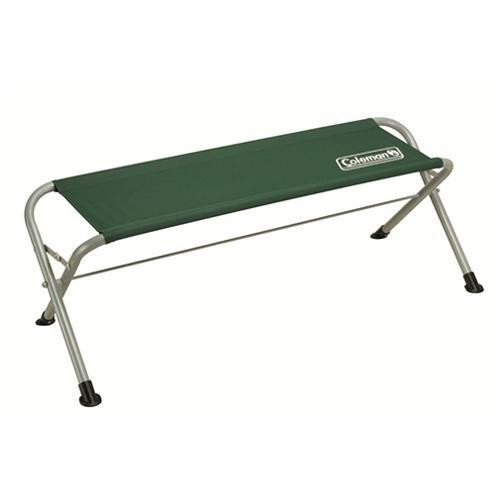 COLEMAN  FOLDING BENCH 170A5787