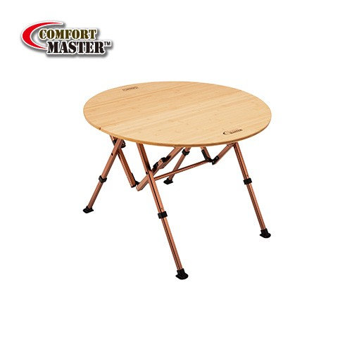 Coleman Bamboo Table Oval/85 2000014231