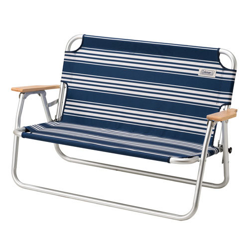 COLEMAN RELAX FOLDING BENCH  2000031287