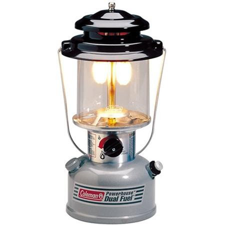 COLEMAN 295 Dual Fuel Powerhouse Lantern
